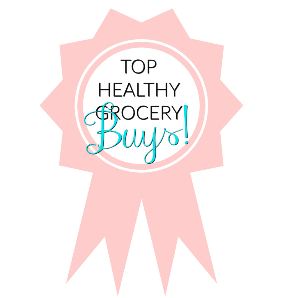 Top Healthy Grocery Store Finds! | Fitness Galore